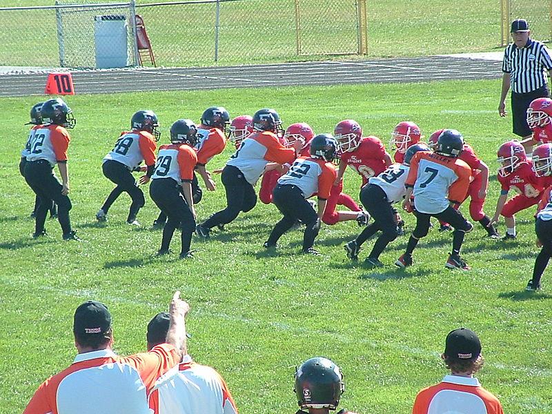 Football 022